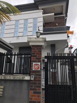 Executive 4 Bedrooms Duplex Ensuit, Ikota Villa Estate, Ikota, Lekki, Lagos, Detached Duplex for Sale