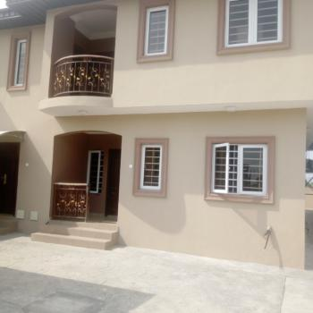 Excellent 3 Bedroom Apartment, 18, Wilton Close, West Gate Estate Around Abraham Adesanya, Ajah, Lagos, Flat for Rent