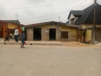 12 Number of Rooms on a Plot of Land, Alapere, Ketu, Lagos, Block of Flats for Sale