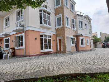 Amazing 4 Bedroom Apartment in a Great Environment., Lekki Phase 1, Lekki, Lagos, Flat for Rent