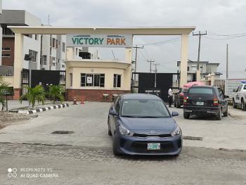 Land Measuring 900m², Victory Park Estate, Osapa, Lekki, Lagos, Residential Land for Sale