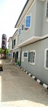 Brand New 2 Bedroom Upstairs, Abijo, Ajah, Lagos, Terraced Bungalow for Rent