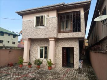 4 Bedroom Fully Detached Duplex in Ajao Estate, Isolo, Eyituoyo Omatshola, Isolo, Lagos, Detached Duplex for Rent