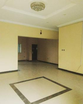 Spacious 3 Bedroom Flat with Federal Light & Pop Ceiling, Harmony Estate Beside Deeper Life Headquarter East West Road Tank, Rumuodara, Port Harcourt, Rivers, Flat for Rent