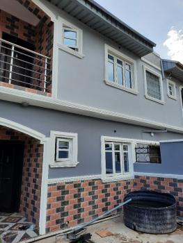 Luxury 2 Bedroom Flat in an Estate, Bankole Estate, Magboro, Ogun, Flat for Rent
