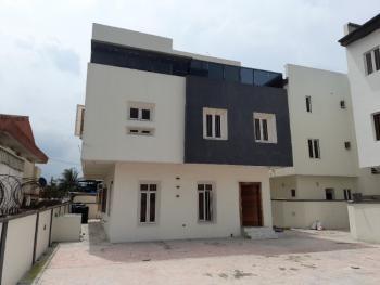 Start of The Art 5 Bedroom Detached Duplex House with Views, Lekki Phase 1, Lekki, Lagos, Detached Duplex for Sale