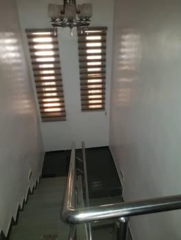 Newly Built 4bedroom Duplex in an Estate, Journalist Estate, Berger, Arepo, Ogun, House for Sale