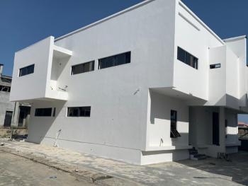 Brand New 4 Bedrooms Terraced Duplex, Safe Trust Estate Diamond Estate, Monastery Road, Sangotedo, Ajah, Lagos, Terraced Duplex for Sale