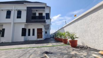 Luxuriously Finished Duplex at Promo Price, Chevron, 2nd Tollgate, Lekki Phase 2, Lekki, Lagos, Semi-detached Duplex for Sale