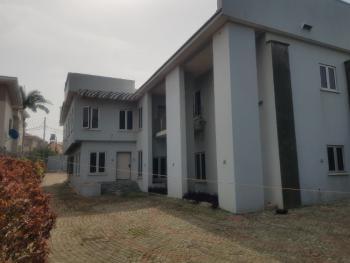 Brand New Twin Duplex of 5 Bedrooms on Each Wing, Garki, Abuja, Semi-detached Duplex for Sale