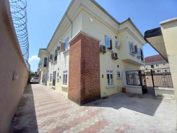 Spacious Three Bedroom Apartment, Sangotedo, Ajah, Lagos, Flat for Rent