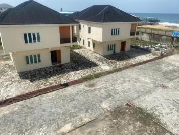 2 Bedroom Flat with Carcass Interior (distress Hot Deal), Ikate Elegushi, Lekki, Lagos, Block of Flats for Sale