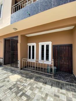 Brandnew 3bedroom Flats, Off Domino Pizza Road, Ologolo, Lekki, Lagos, Flat for Rent