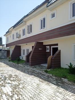 4 Bedroom Terrace Duplex New House, Ikate, Lekki, Lagos, Terraced Duplex for Rent
