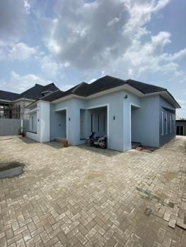 Luxury 4 Bedrooms Fully Detached Bungalow,, Off Ekinigbo-nta Apara Link Road, Port Harcourt, Rivers, Detached Bungalow for Sale