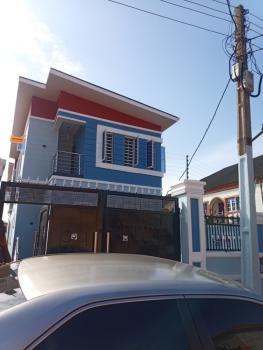 Luxury Newly Built 2 Bedroom Flat, Diamond Estate, Command, Ipaja, Lagos, Flat for Rent