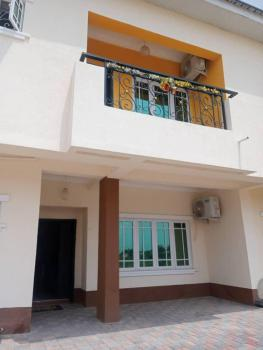 Fully Furnished & Serviced 3bedrooms Terrace Duplex, General Paint Abraham Adesanya, Ajah, Lagos, Terraced Duplex for Rent
