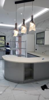 Luxury 5 Bedrooms Maisonette, Ikoyi, Lagos, House for Rent