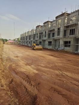 Luxury 4 Bedroom Town House, Adetokunbo Ademola, Wuse 2, Abuja, Detached Duplex for Sale