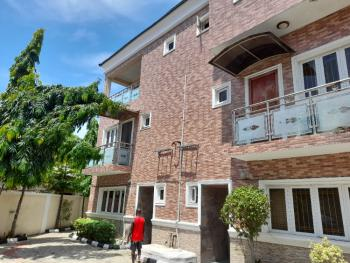 State of The Art 3 Bedroom Terrace with a Pool in a Secure Community, Lekki Phase 1, Lekki, Lagos, Terraced Duplex for Rent