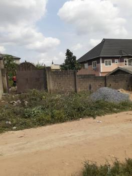 One and Half Plot of Land, Denro Ishasi Road, Ojodu, Lagos, Mixed-use Land for Sale