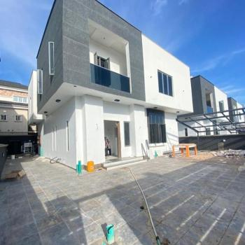 5 Bedroom  Fully Detached Duplex House with a Bq, Ikate, Lekki, Lagos, Detached Duplex for Sale