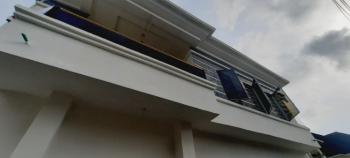 4 Bedroom Fully Detached Duplex with Swimming Pool, Udi Avenue, Thomas Estate., Ajah, Lagos, Detached Duplex for Rent