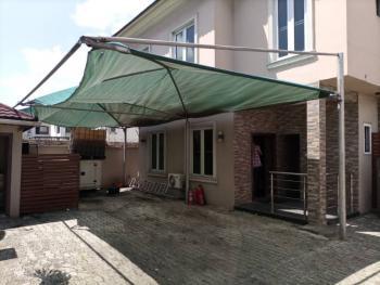 Four Bedrooms Semi Detached Duplex, Agungi, Agungi, Lekki, Lagos, Semi-detached Duplex for Sale