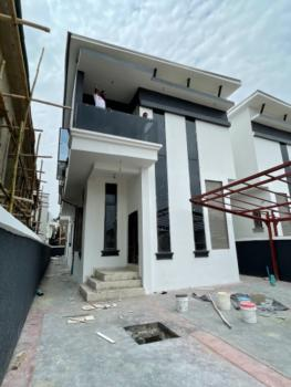 Luxury 5 Bedrooms Duplex with One Room Bq & Over-sized Swimming Pool, Ajah, Lagos, Detached Duplex for Sale