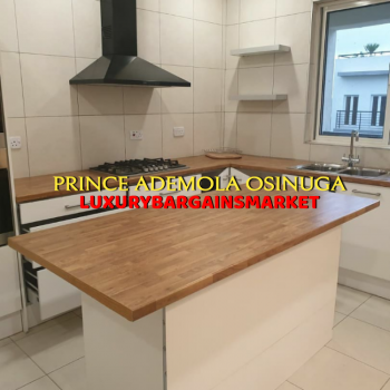 Serious Cash Ready Clients Only - Executive 3 Bedroom Apartment, Banana Island, Ikoyi, Lagos, Flat for Rent