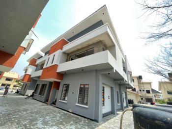 4 Bedrooms Semi Detached, Lekki Conservation Center, Lekki Expressway, Lekki, Lagos, Semi-detached Duplex for Sale