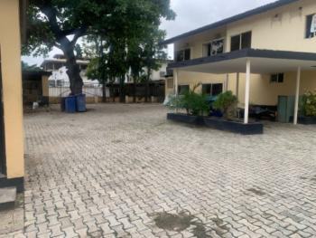 5 Bedroom Fully Detached House, Off Sanusi Fafunwa, Victoria Island (vi), Lagos, Office Space for Rent