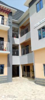 a Brand New 1 Bedroom Apartment., 23, Dawaki By News Engineering, Dawaki, Gwarinpa, Abuja, Mini Flat for Rent
