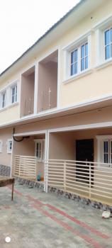 a Brand New 2bedroom Terrace Duplex, 54, Dawaki By News Engineering, Dawaki, Gwarinpa, Abuja, Terraced Duplex for Rent