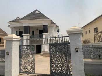 5 Bedroom Fully Detached Duplex with 3 Rooms Bq, 2rd Avenue, Gwarinpa, Abuja, Detached Duplex for Sale
