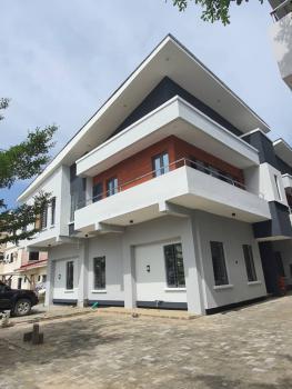 Newly Built 4 Bedroom Semi Detached House, Buena Vista Estate, Orchid Road, Ikota, Lekki, Lagos, Semi-detached Duplex for Sale