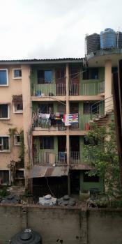 Second Floor, 3 Bedrooms Flat, Agidimon Road, Mile 2 Estate, Amuwo Odofin, Lagos, Flat / Apartment for Sale