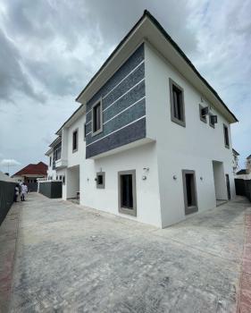 5 Bedrooms Detached Duplex with a Room Bq, Ajah, Lagos, Detached Duplex for Sale