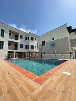 2 Bedroom Flat with Oversized Swimming Pool, Gym and Park for Kids, Ikota, Lekki, Lagos, Block of Flats for Sale