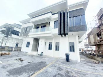 Luxury 5 Bedroom Detached House with 2 Room Staff Quarters, Victory Park Estate, Osapa, Lekki, Lagos, Detached Duplex for Sale