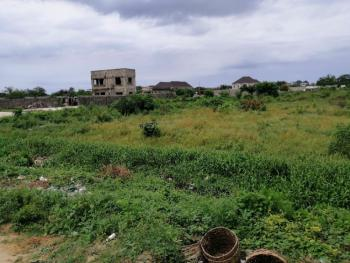 6 Plots of Land Facing Express with C of O, Abijo, Lekki, Lagos, Industrial Land for Sale