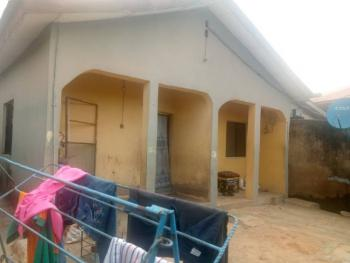 Standard Block of 6 Units of Mini Flats, Ikola, Command, Alagbado, Ifako-ijaiye, Lagos, Detached Bungalow for Sale