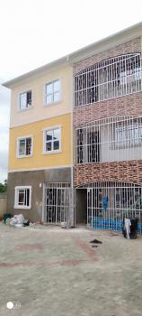 a Brand New 2 Bedroom Apartment, 23, Fo1 Extension, Fo1 Layout, Kubwa, Abuja, Flat for Rent