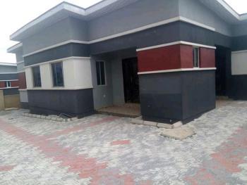 Newly Built 3 Bedrooms Bungalow, International Brewery, Mowe Ofada, Ogun, Detached Bungalow for Sale