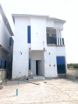 5 Bedrooms Fully Detached Duplex, Lekki Phase 2, Lekki, Lagos, Detached Duplex for Sale