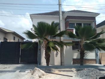 Nicely Built 5 Bedrooms Duplex + 2 Rooms Bq with Excellent Facilities., Chevy View Estate., Lekki, Lagos, Detached Duplex for Sale