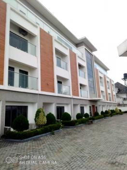 3 Bedrooms Penthouse Flat, Phase 2, Osborne, Ikoyi, Lagos, Flat / Apartment for Sale