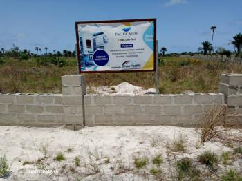 Its Close to Nature, Serene Environment, and a Peaceful Habitation, Pacific View Estate, Ode Omi, Ibeju Lekki, Lagos, Mixed-use Land for Sale