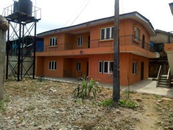 Nice 3 Bedroom Flat, Oworonshoki, Shomolu, Lagos, Flat / Apartment for Rent