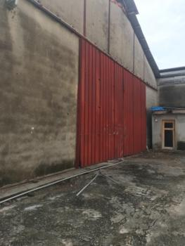 3 Bay Warehouse on 1,500 Sqm on About 4,000 Sqm, Oba Akran, Ikeja, Lagos, Warehouse for Rent